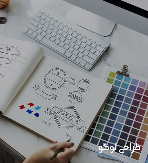 طراحی-لوگو-تیم-یکتا